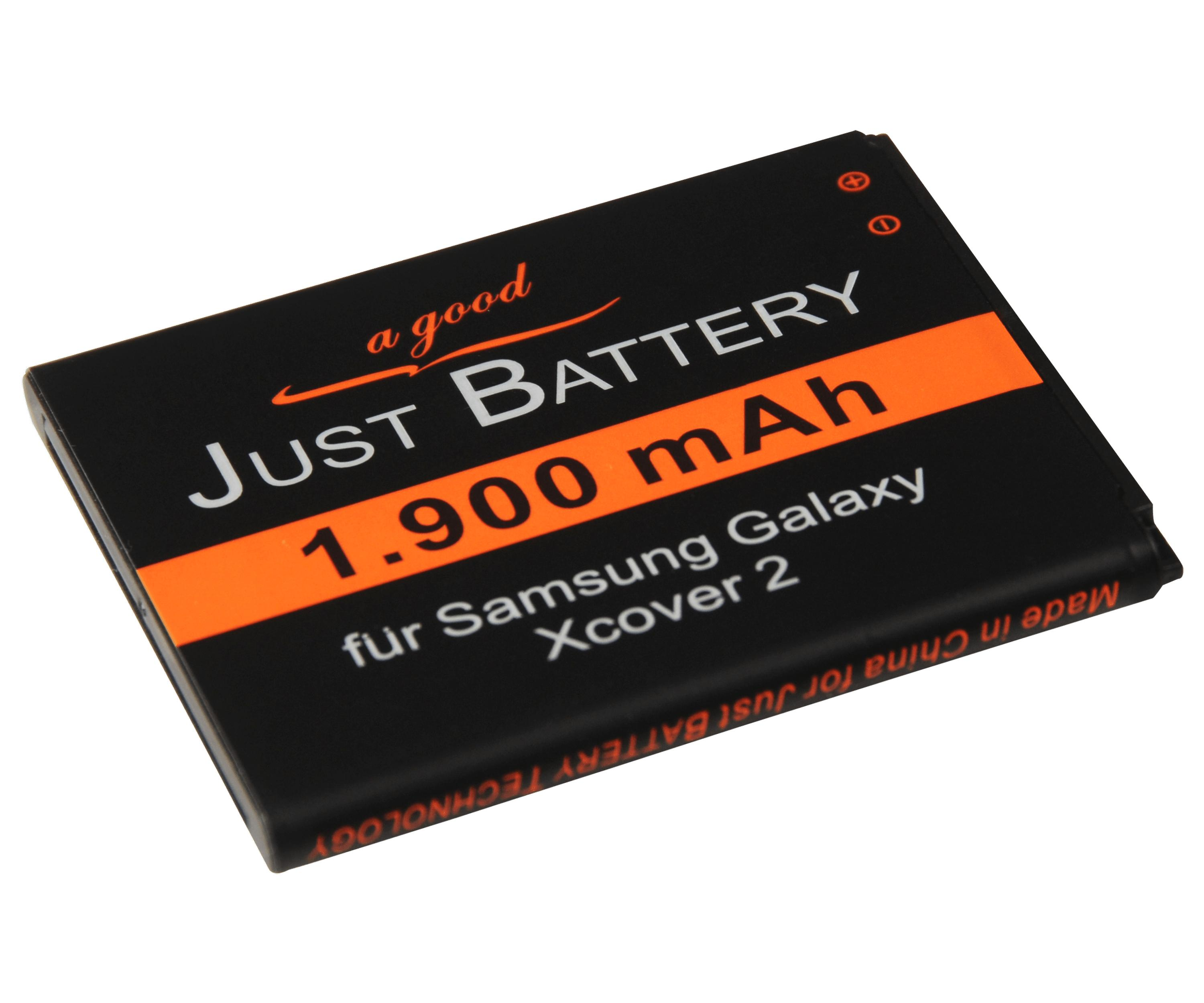 Battery for Samsung Galaxy reverb SPH-M950