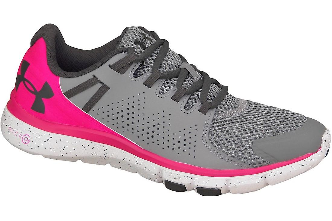 Under Armour Micro Micro Micro G Limitless 1258736-042 Womens fitness shoes cbc761
