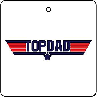 Top Dad Car Air Freshener