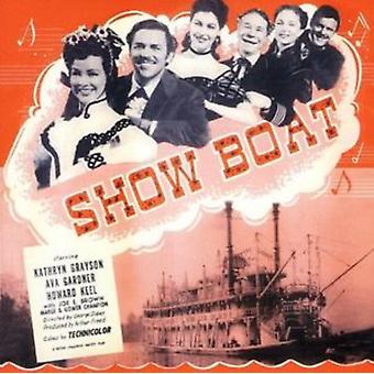 Showboat af originale Soundtrack