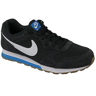 Nike Md Runner Gs 807316-007 Kids sneakers