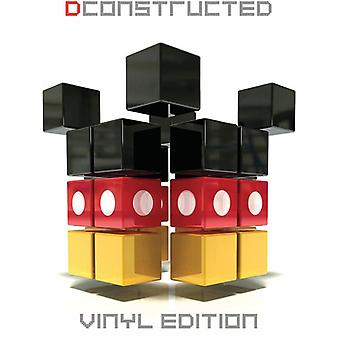 Various Artists - Dconstructed [Vinyl] USA importeren