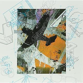 Sediment Club - Psychosymplastic [Vinyl] USA importerer