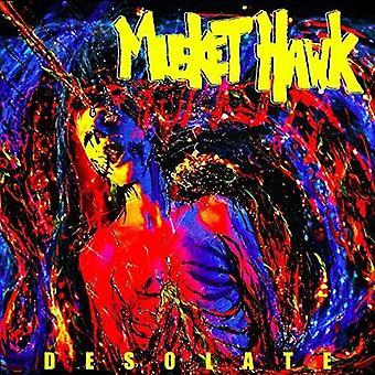 Musket Hawk - øde [Vinyl] USA importerer