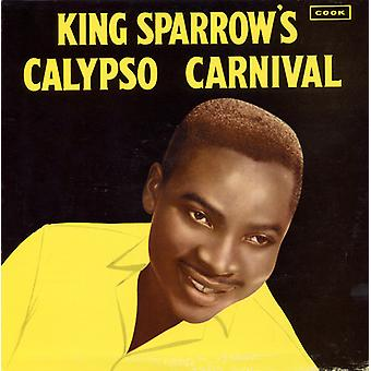 Mighty Sparrow - King Sparrow's Calypso Carnival [CD] USA import