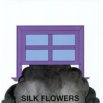 Silke blomster - silke blomster [Vinyl] USA importerer