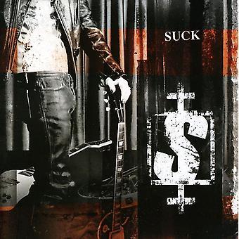 Skold - Suck [CD] USA import