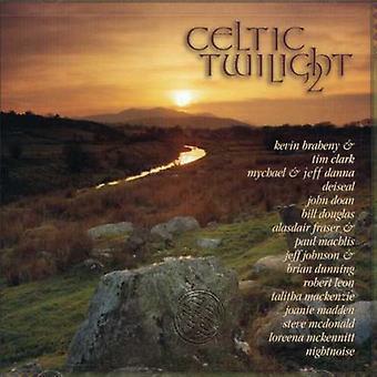Celtic Twilight - Vol. 2-Celtic Twilight [CD] USA import