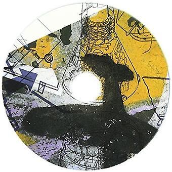Sediment Club - Psychosymplastic [CD] USA importerer