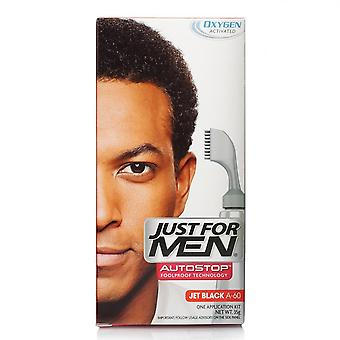 Just For Men Just For Men Autostop - A-60 Jet Black