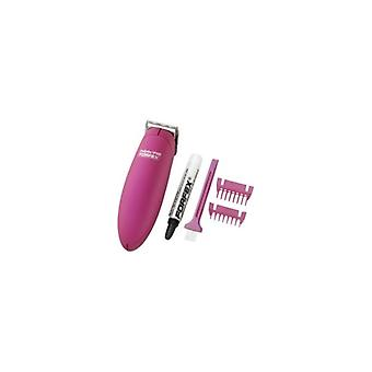 Babyliss PRO: Babyliss PRO: Pro Forfex Palm rietenknipper roze FX44P