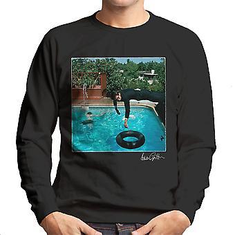 Elvis Costello og attraksjonene væpnede styrker menns Sweatshirt