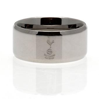 Tottenham Hotspur Band Ring Medium
