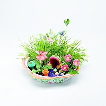 Creativity for Kids - Grow Fairy Garden