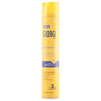 Giorgi Laca Hairstyle Perfect Fix Extra Strength