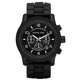 Michael Kors Men's Watch MK8181 (Mode-Accessoires , Uhren , Analog)