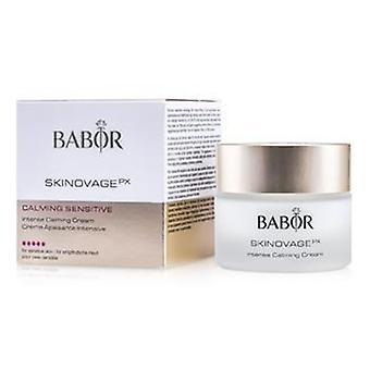 BABOR Skinovage PX beruhigt empfindliche intensive beruhigende Creme (für empfindliche Haut) - 50ml / 1.7oz