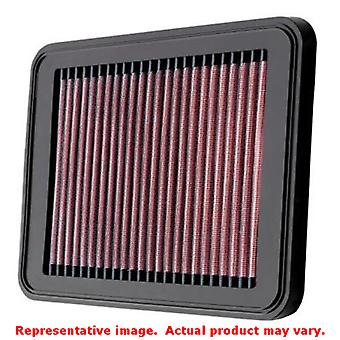 K & N Drop-in-High-Flow Luftfilter 33-2959 passt: BMW 2009-2013 X 5 L6 3.0