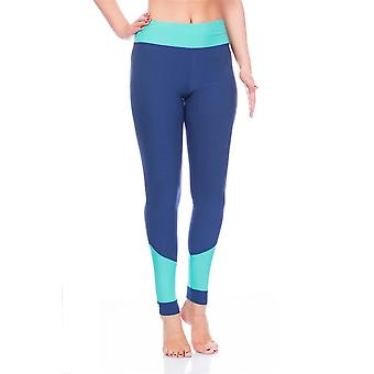 South Beach Ladies Eclipse Fitness Sports Leggings Bottoms