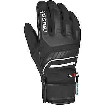 Reusch Thunder R-Tex XT Glove - Black