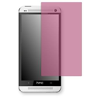 HTC one LTE display protector - Golebo view protective film protective film