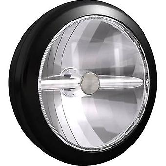 High beam Oscar LED LEDs CIBIE (Ø) 180 mm Black (p