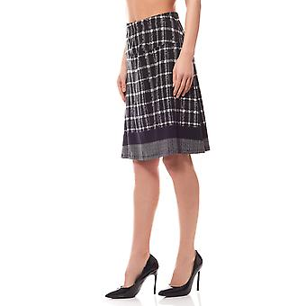 BOYSEN BB´s stretch skirt medium black