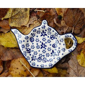 Tea bag storage, 12 x 8,5 cm, tradition 12 - BSN 99967