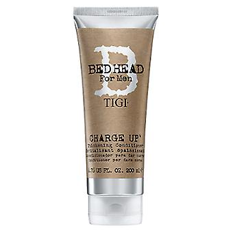 Bed Head Charge Up Thickening Conditioner (Hair care , Hair conditioners)