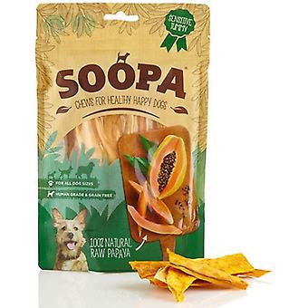 Soopa Papaya pies Chews 85g