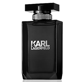 Karl Lagerfeld Pour Homme Edt 100 ml