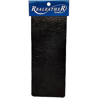 Realeather Crafts Goat Leather Trim Piece 9
