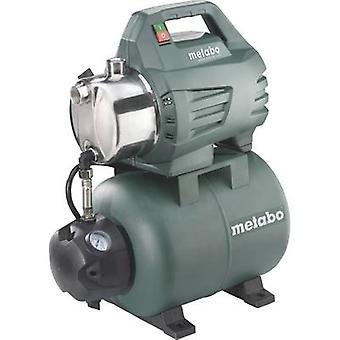 Innenlandske vannpumpe 230 V 3500 l/t Metabo 600969000