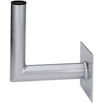 A.S. SAT 10125 SAT wall mount Projection distance: 25 cm Suitable for dish size: Ø up to 90 cm Silver