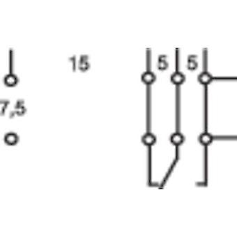 Omron G2R-1-E-230V PCB relays 230 V AC 16 A 1 change-over 1 pc(s)