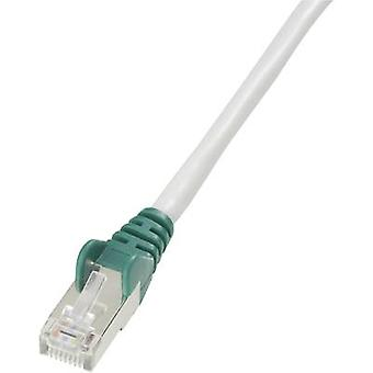 RJ45 (cross-over) Networks Cable CAT 5e SF/UTP 2 m Grey Digitus Professional