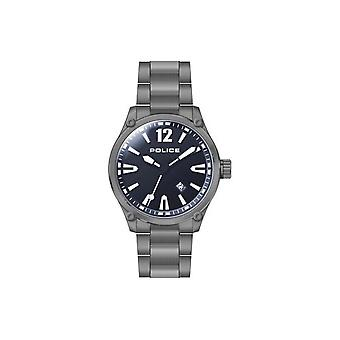 POLICE - wrist watch - men - PL. 15244JBU / 03 M - DENTON