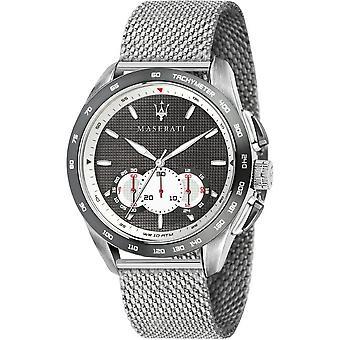 MASERATI - watch - mens - CHRONOGRAPH TRAGUARDO - R8873612008