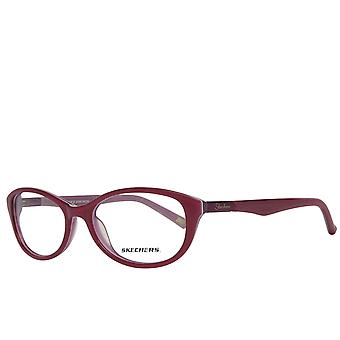 Skechers Womens glasses pink