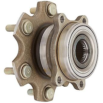 Timken HA590039 Axle Bearing and Hub Assembly