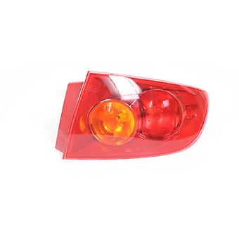 Right Tail Lamp (Saloon Models) for Mazda 3 Saloon 2003-2006