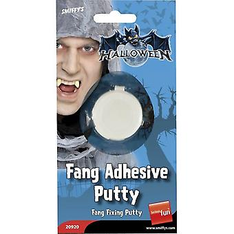 Smiffy's Fang Fixing Adhesive Putty