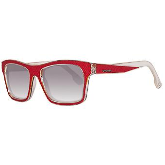 Diesel sunglasses Red