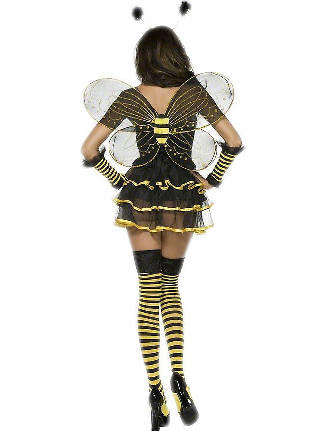 Waooh 69 - Costume Abeille Maïa