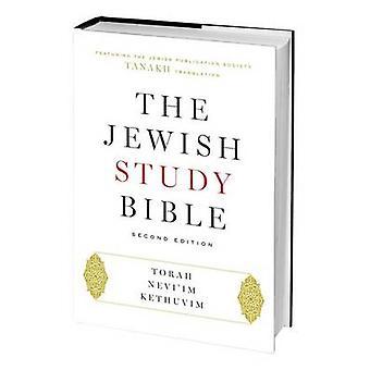 A Bíblia de estudo judaico (2a edição revisada) por Adele Berlin - Marc Z