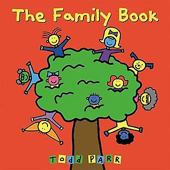 The Family Book by Todd Parr - 9780316070409 Book