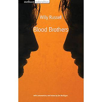 Blood Brothers (New edition) by Willy Russell - Jim Mulligan - 978041