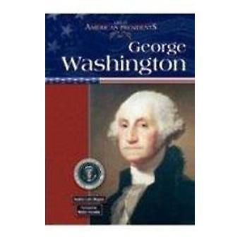 George Washington av Heather Lehr Wagner - 9780791076019 bok