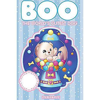 Boo the World's Cutest Dog - Volume 1 by Tony Fleecs - Fernando Ruiz -