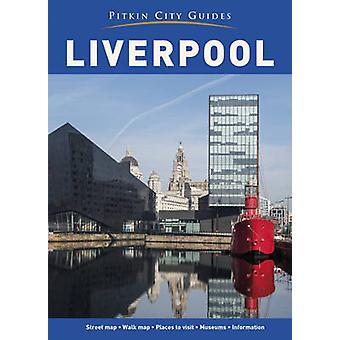 Liverpool Stadtführer durch John McIlwain - 9781841655611 Buch